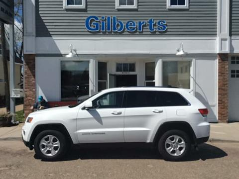 2015 Jeep Grand Cherokee for sale in Sand Creek, WI