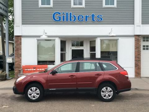 2013 Subaru Outback for sale in Sand Creek WI