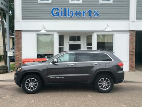 2014 Jeep Grand Cherokee for sale in Sand Creek, WI
