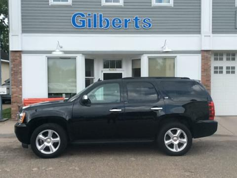 2007 Chevrolet Tahoe for sale in Sand Creek, WI