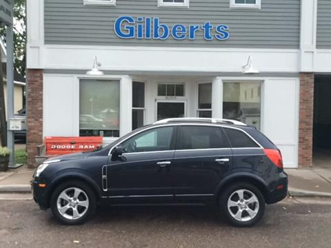 2014 Chevrolet Captiva Sport for sale in Sand Creek, WI