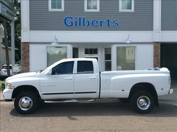 2005 Dodge Ram Pickup 3500 for sale in Sand Creek, WI