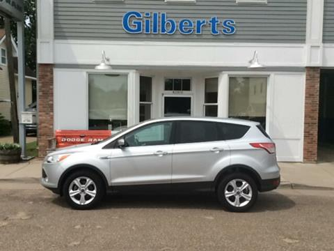 2014 Ford Escape for sale in Sand Creek WI