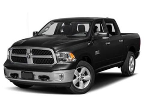2018 RAM Ram Pickup 1500 for sale in Sand Creek, WI