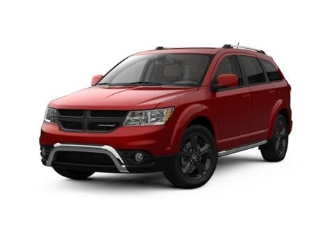 2018 Dodge Journey for sale in Sand Creek, WI