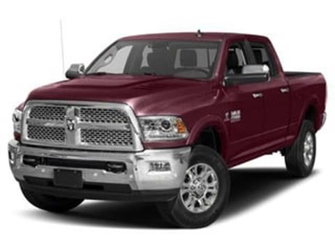 2018 RAM Ram Pickup 2500 for sale in Sand Creek, WI
