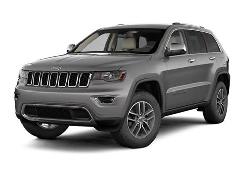 2017 Jeep Grand Cherokee for sale in Sand Creek, WI