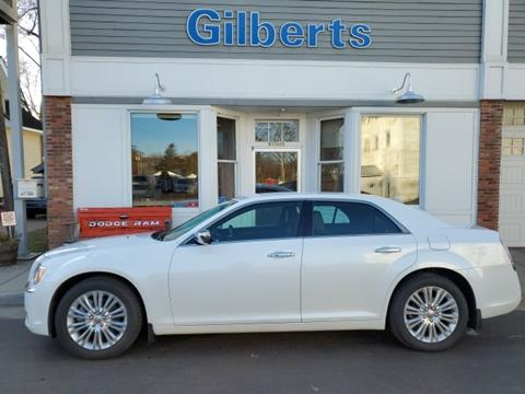 2013 Chrysler 300 for sale in Sand Creek, WI