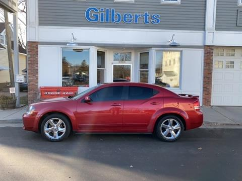 2008 Dodge Avenger for sale in Sand Creek, WI