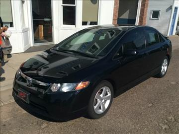 2008 Honda Civic for sale in Sand Creek, WI