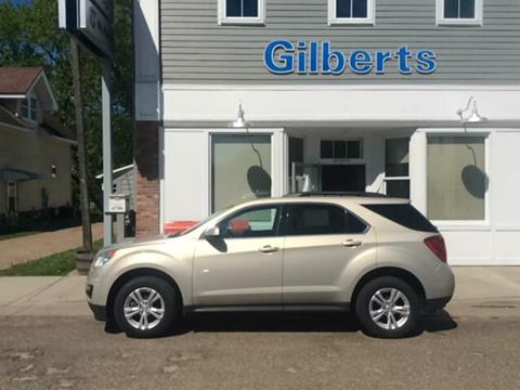 2012 Chevrolet Equinox for sale in Sand Creek, WI