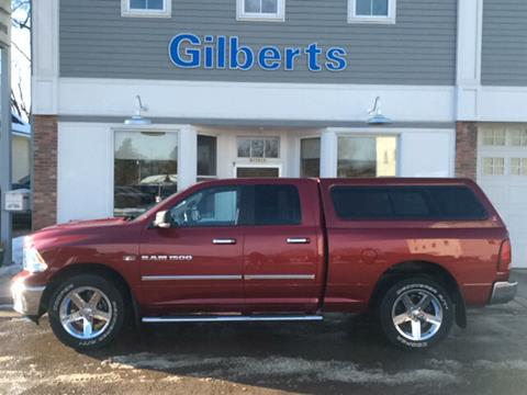 2012 RAM Ram Pickup 1500 for sale in Sand Creek, WI