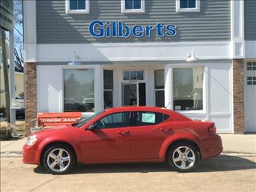 2014 Dodge Avenger for sale in Sand Creek, WI