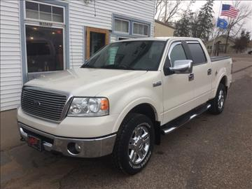 2007 Ford F-150 for sale in Sand Creek, WI