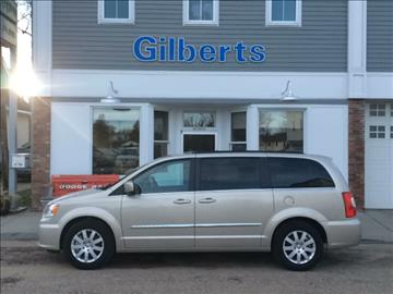 2016 Chrysler Town and Country for sale in Sand Creek, WI