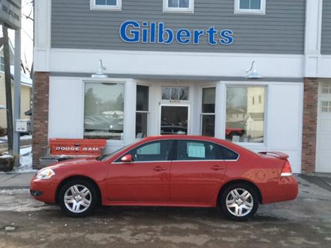 2011 Chevrolet Impala for sale in Sand Creek, WI