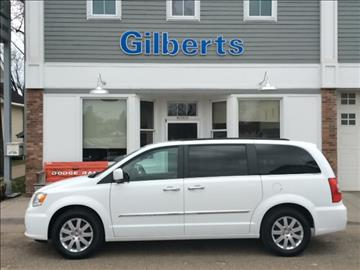 2015 Chrysler Town and Country for sale in Sand Creek, WI