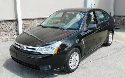 2008 Ford Focus for sale in Harrisonville, MO