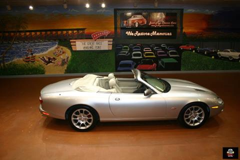 2001 Jaguar XKR for sale in Orlando, FL