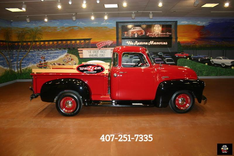 1950 GMC n/a