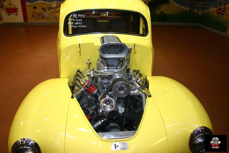 1941 Willys Deluxe 3