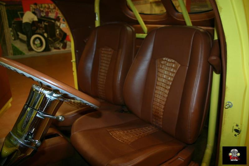 1941 Willys Deluxe 4