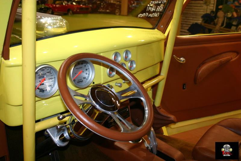 1941 Willys Deluxe 5