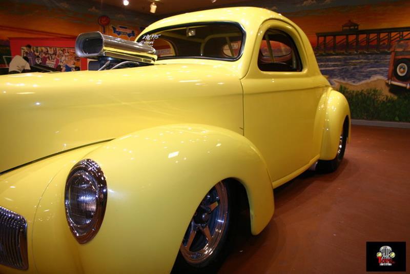 1941 Willys Deluxe 15