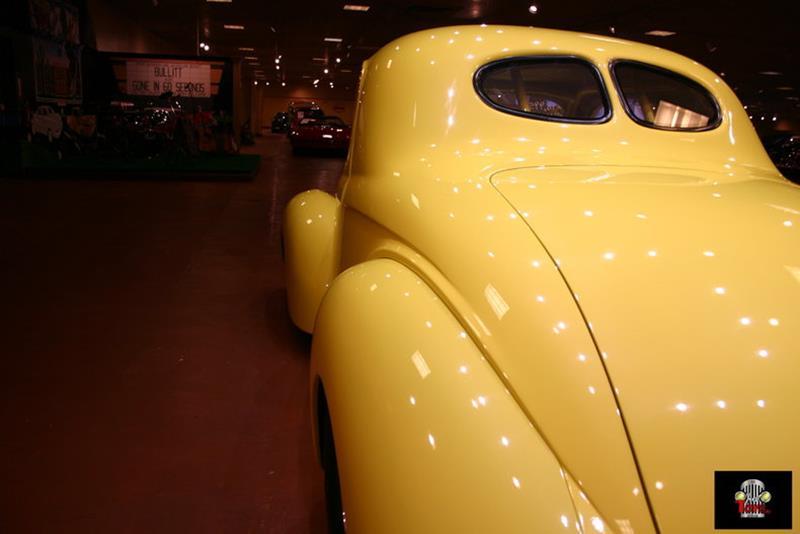 1941 Willys Deluxe 16