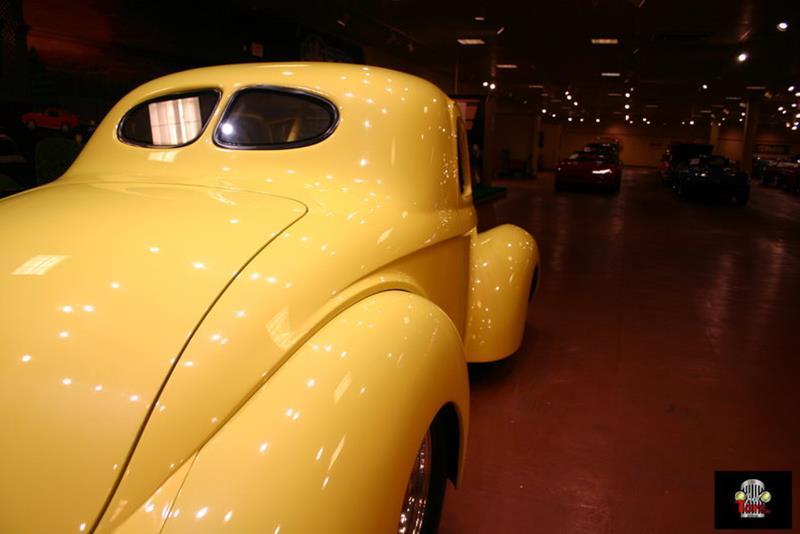 1941 Willys Deluxe 17