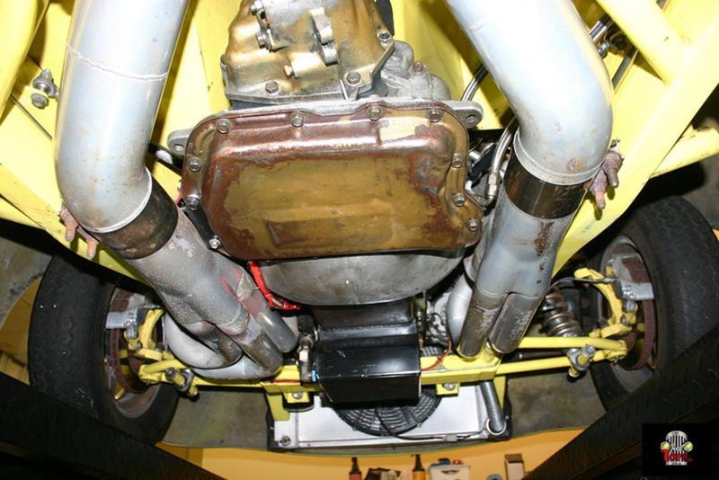 1941 Willys Deluxe 44