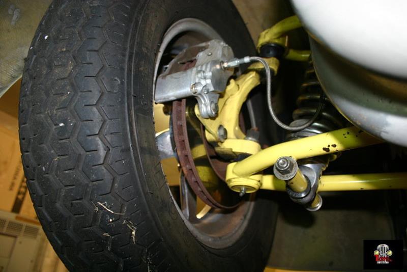 1941 Willys Deluxe 47