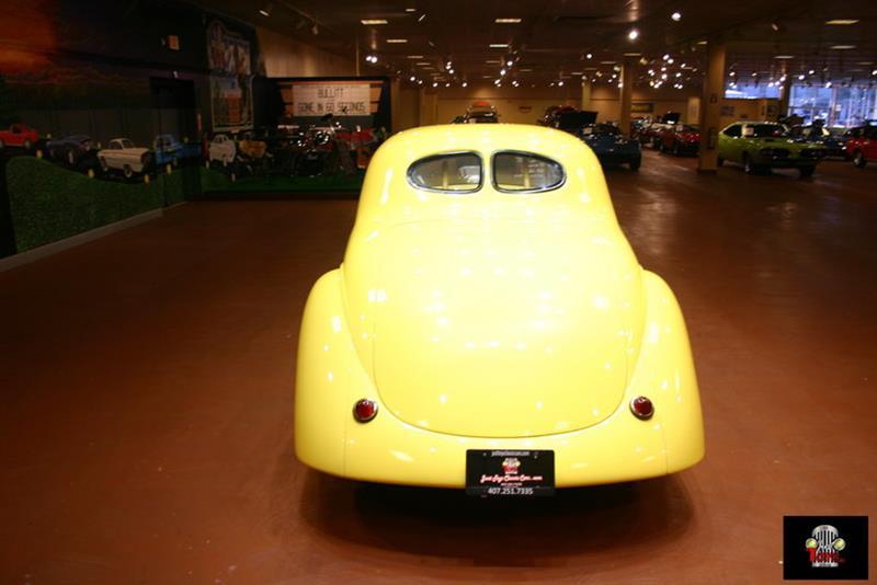 1941 Willys Deluxe 49