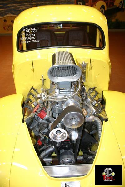 1941 Willys Deluxe 53