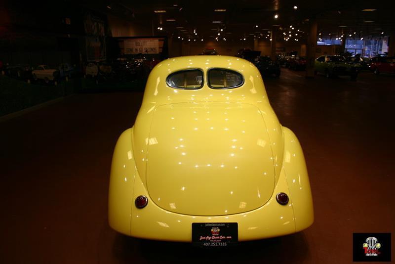 1941 Willys Deluxe 58