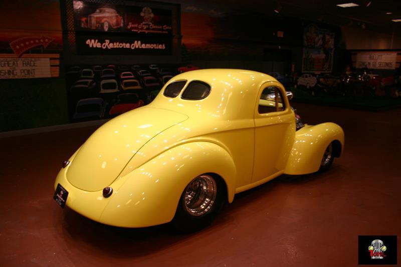 1941 Willys Deluxe 59