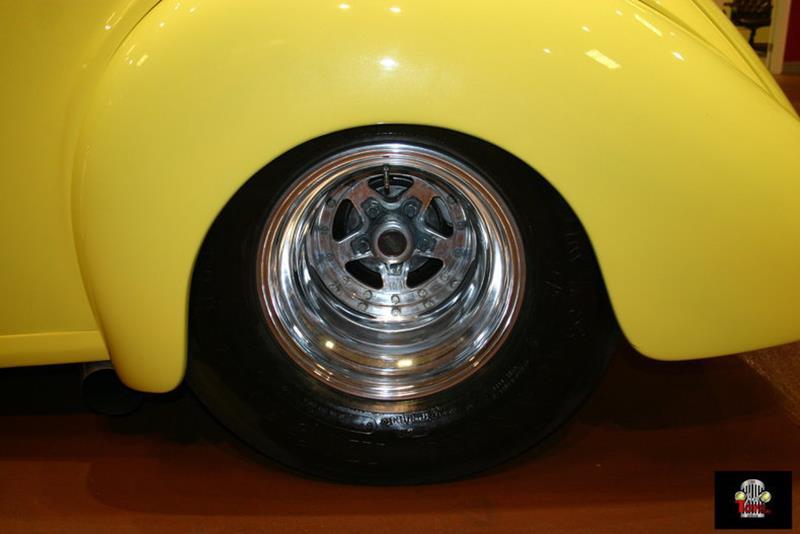 1941 Willys Deluxe 64