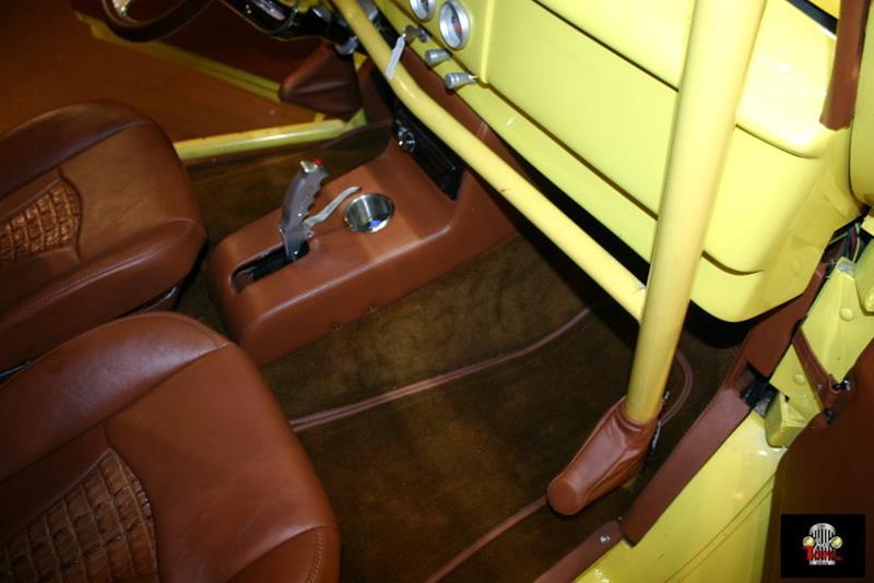 1941 Willys Deluxe 72