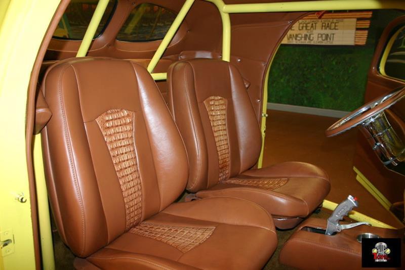1941 Willys Deluxe 73
