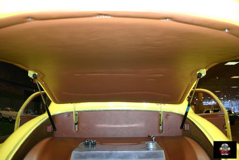 1941 Willys Deluxe 74