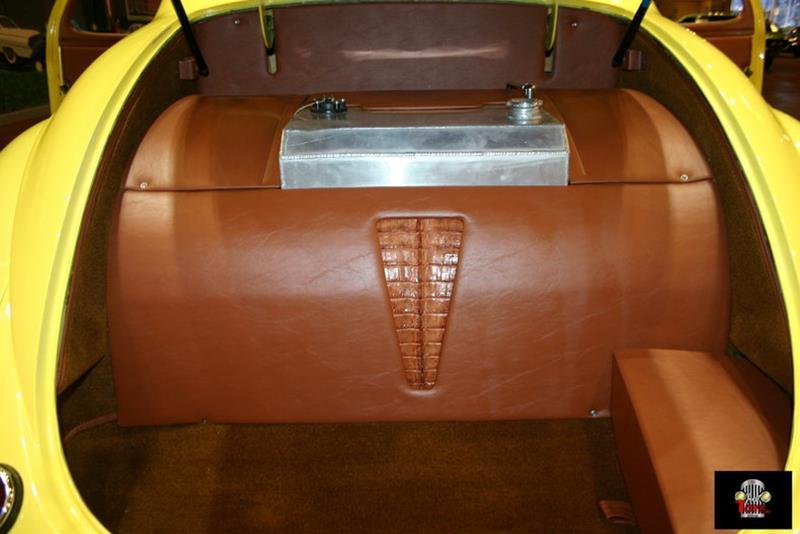 1941 Willys Deluxe 75
