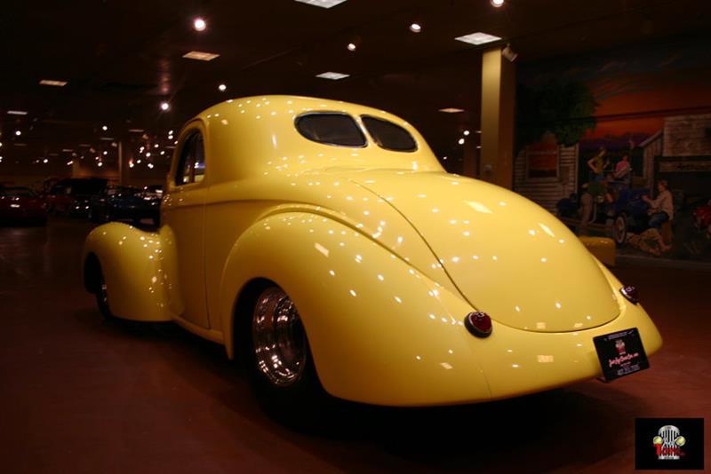 1941 Willys Deluxe 83