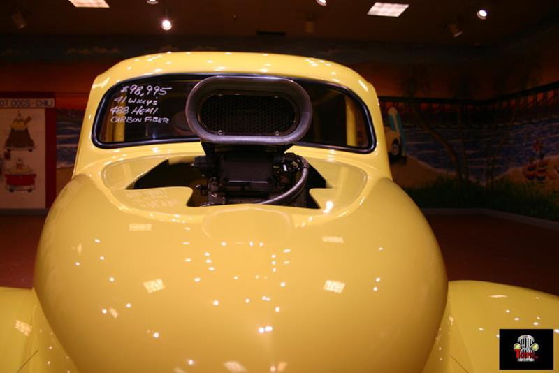 1941 Willys Deluxe 92