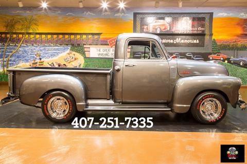 1954 Chevrolet 3100 for sale in Orlando, FL
