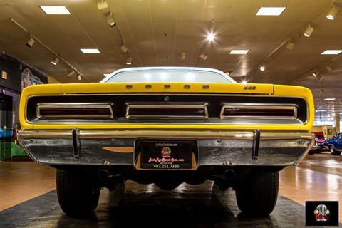 1969 Dodge Coronet for sale in Orlando, FL