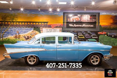 1957 Chevrolet 210 for sale in Orlando, FL