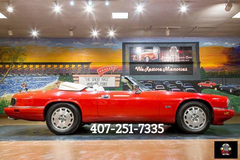 1996 Jaguar XJ-Series for sale in Orlando, FL