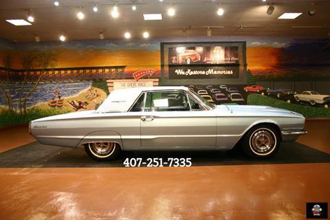 1966 Ford Thunderbird for sale in Orlando, FL