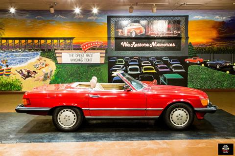 Just Toys Classic Cars - Classic Cars For Sale - Orlando ...