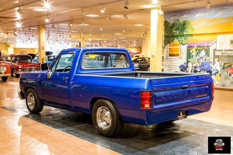 1987 Dodge RAM 150 19